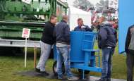 Euromilk na AGRO SHOW BEDNARY 2017