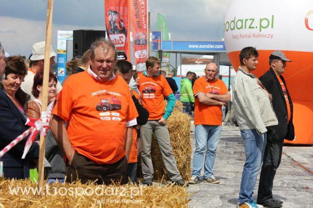 Precyzyjny Gospodarz, Opolagra 2014