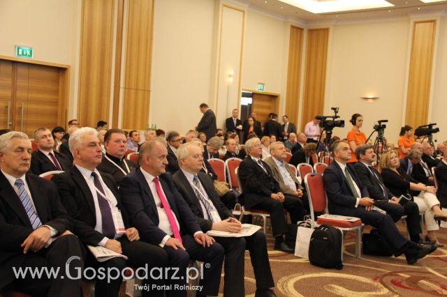 Polski Kongres Rolnictwa 2014 Warszawa
