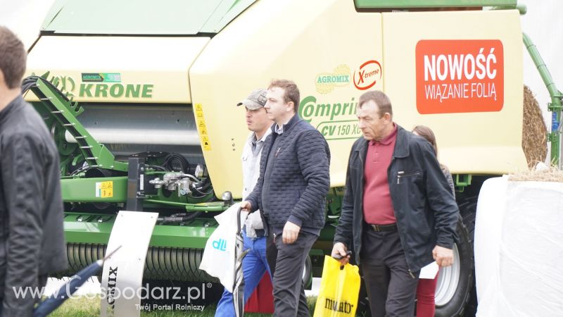Agromix na AGRO SHOW BEDNARY 2017
