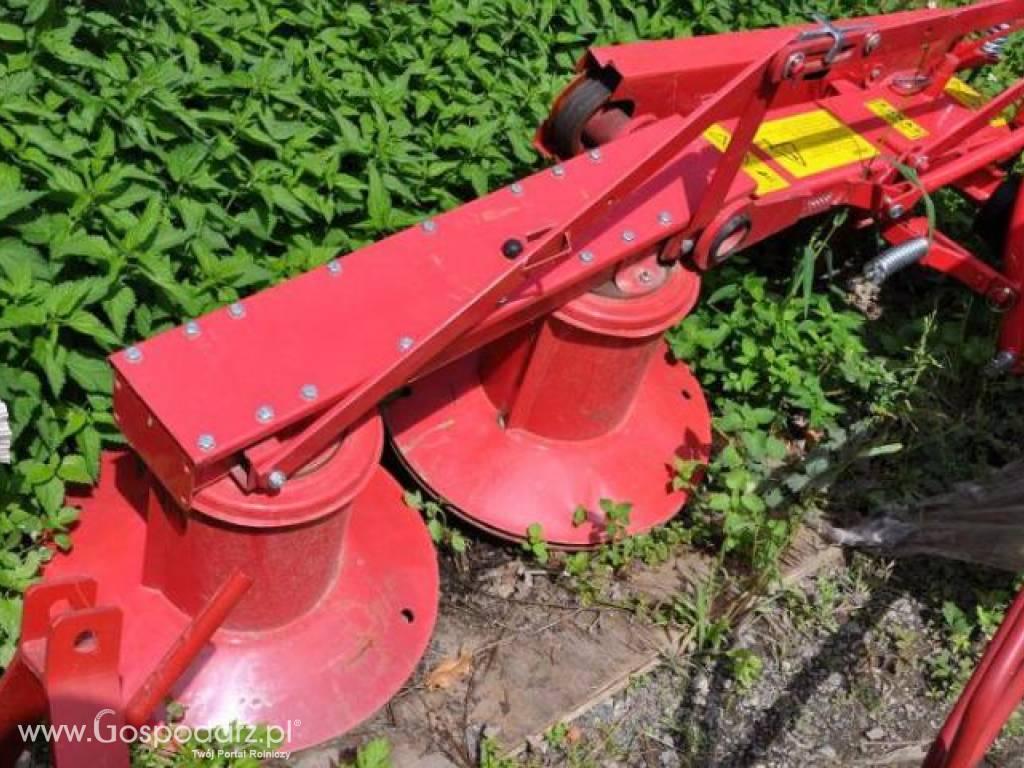 Zaktualizowano Kosiarka rotacyjna, do Traktorka, Minitraktorka - Kosiarki rotacyjne TS39