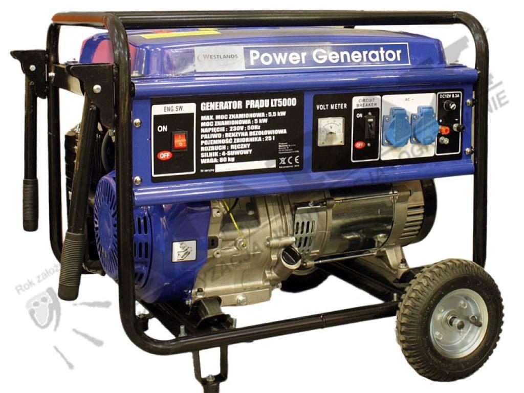 generatory podłączają się którzy są członkami jednokierunkowymi z 2014 roku