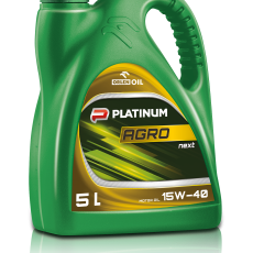 PLATINUM AGRO NEXT 5l