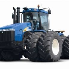 NEW HOLLAND T9000