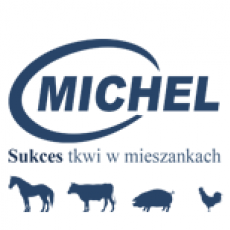Puder dla prosiąt MICHEL - Mia-Power