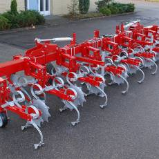 VIBRO CROP Interrow cultivator VCR