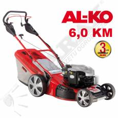 Kosiarka spalinowa ALKO Power 5204 VS Selektion
