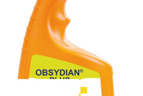 OBSYDIAN® PLUS