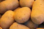 Ceny ziemniaków w Polsce (8.10.2017)