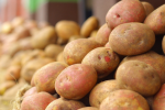 Ceny ziemniaków w Polsce (25.05.2017)