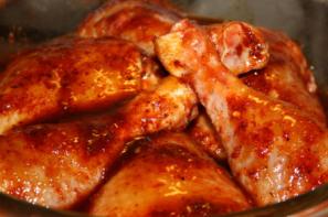Ceny mięsa drobiowego
