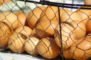 Ceny jaj spożywczych w Polsce (12.07.2020)