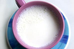 Ceny polskiego mleka w skupie