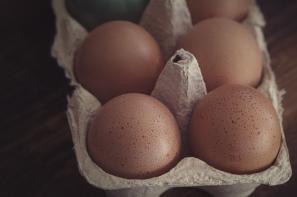 Ceny jaj spożywczych w Polsce (21.02.2021)