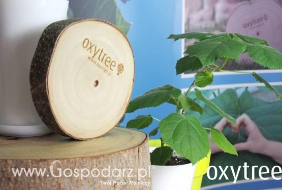 Oxytree na AGRO SHOW w Bednarach już w ten weekend!