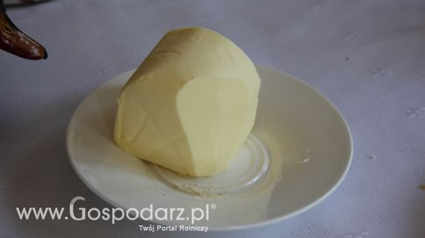 Ceny przetworów mlecznych w Polsce (8.09.2019)