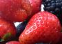 Powoli kończy się sezon na owoce miękkie z Polski