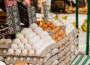 Ceny jaj spożywczych w Polsce (11.04.2021)