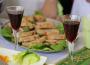 Saldo handlu zagranicznego towarami rolno–spożywczymi