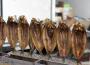 Mniejsze tempo wzrostu cen produktów rybnych