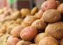Ceny ziemniaków w Polsce (08.11.2020)
