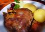 Powrót gęsiny na polskie stoły