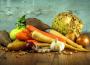 Bardzo wysokie ceny warzyw krajowych i bardzo niskie jabłek