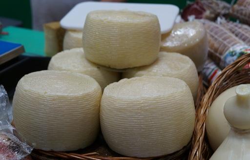 Ceny serów w Polsce (27.08.2017)