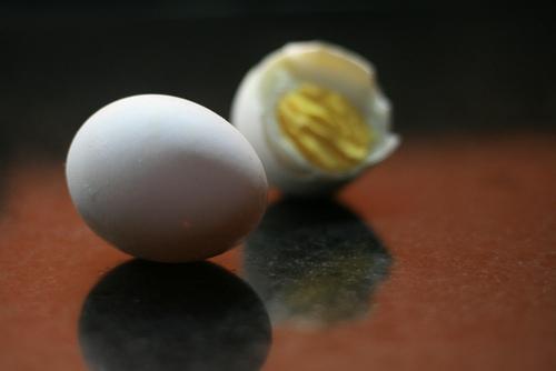 Ceny sprzedaży jaj spożywczych w Polsce (30.10.2016)