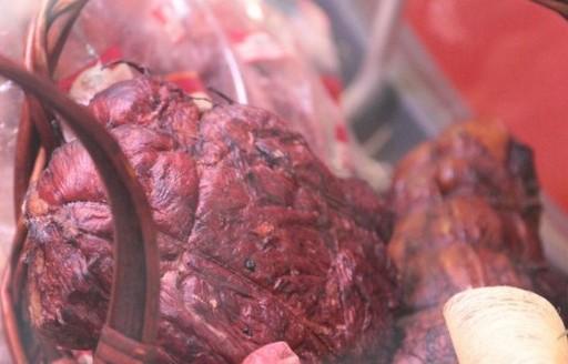 Ceny mięsa wołowego, wieprzowego i drobiowego (19.09.2021)