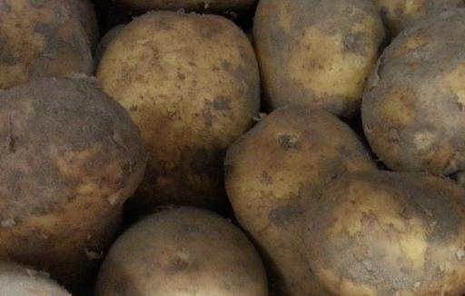 Ceny ziemniaków w Polsce (1.06.2017)