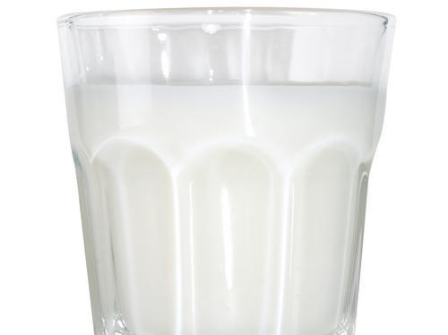 Cena mleka w Unii trzyma się mocno