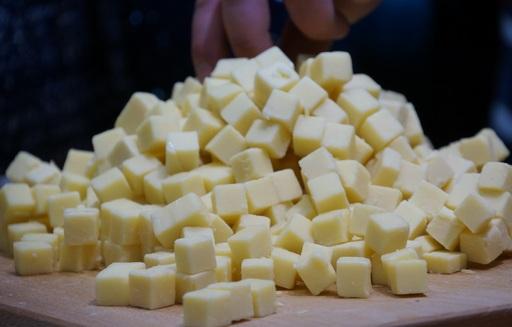 Ceny serów w Polsce (3.07.2016)