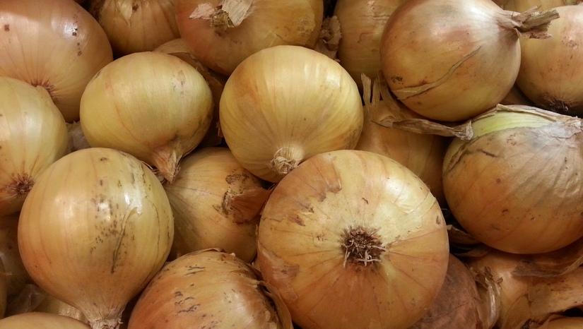 Ceny cebuli w Polsce (14.10.2018)