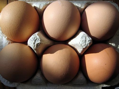 Zwyżka cen jaj w Polsce. Tylko klasa S potaniała