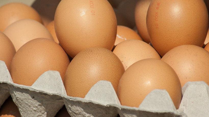 Ceny jaj spożywczych w Polsce (07.06.2020)