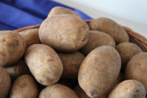 Ceny ziemniaków w Polsce (27.07.2017)