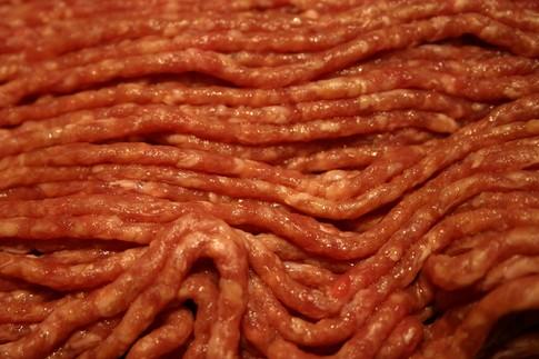 Ceny mięsa wołowego, wieprzowego i drobiowego (25.10.2020)