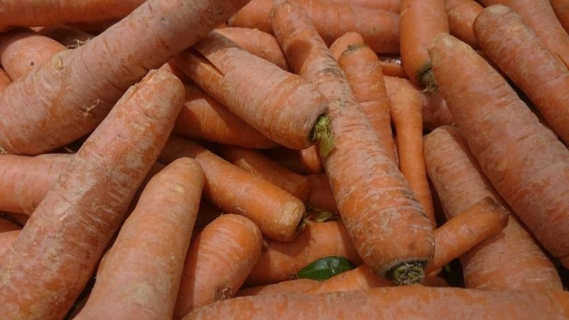 Pod koniec 2016 r. ceny większości warzyw były niższe niż rok wcześniej