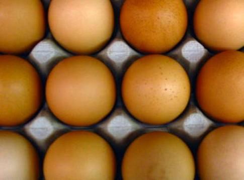 Wzrosły ceny dwóch klas jaj spożywczych w Polsce