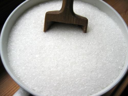Krajowe ceny cukru