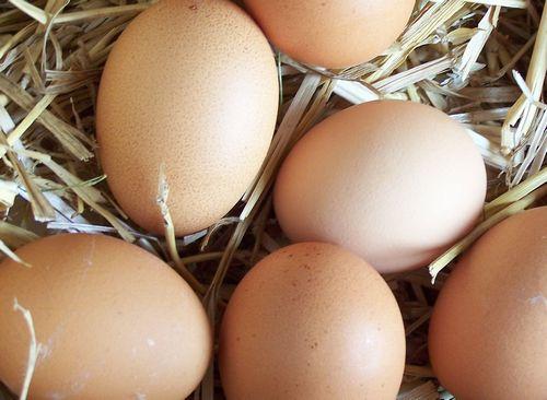 Ceny kurcząt całych i jaj konsumpcyjnych w Polsce i UE (2.04.2017)