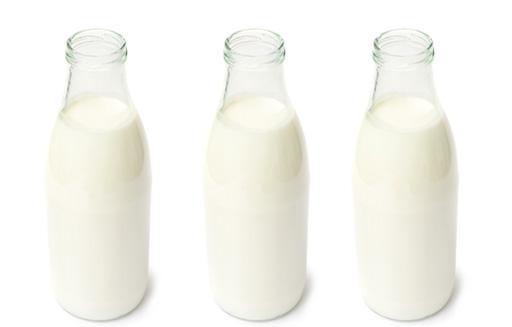 Ceny mleka w skupie