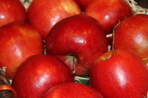 Aktualna sytuacja na rynku jabłek