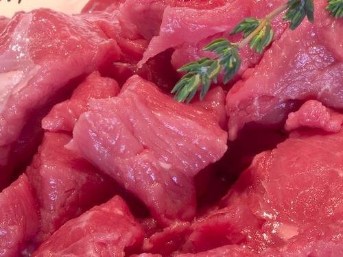 Porównanie cen mięsa w UE i na rynku światowym w marcu 2016 r.