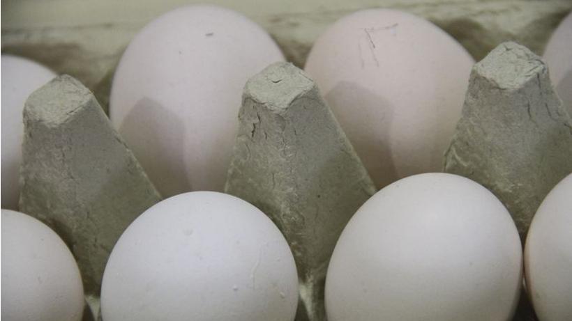 Przed Wielkanocą rośnie zapotrzebowanie na jaja i nowalijki