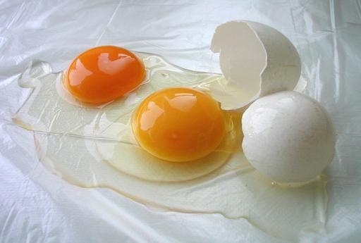 Ceny sprzedaży jaj spożywczych w Polsce (20.11.2016)