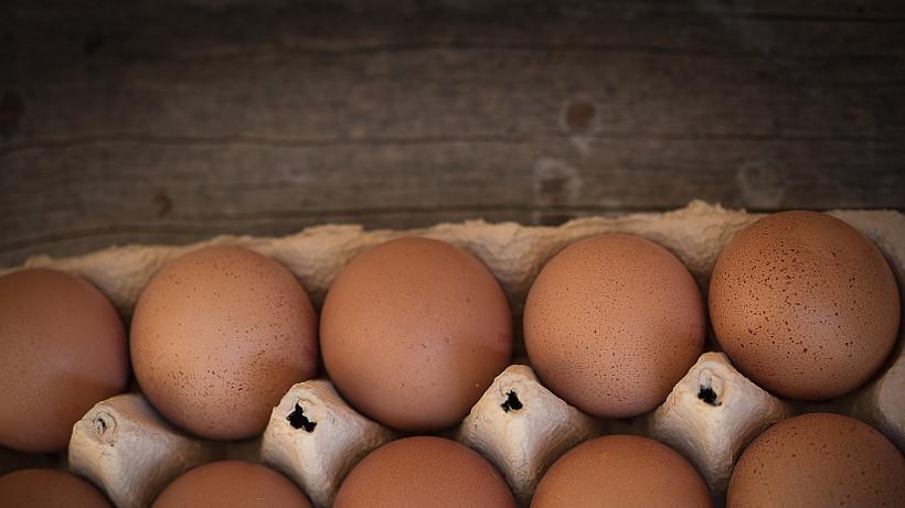 Ceny jaj spożywczych w Polsce (14.02.2021)