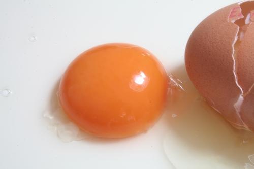 Ceny sprzedaży jaj spożywczych w Polsce (26.02.2017)
